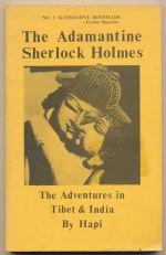 The adamantine Sherlock Holmes
