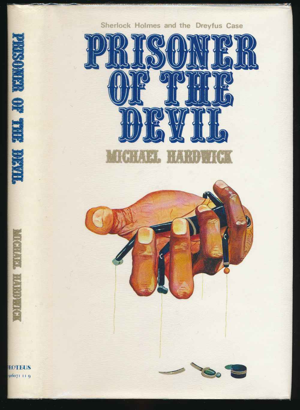 Prisoner of the devil
