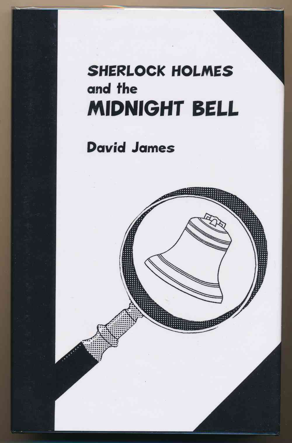 Sherlock Holmes and the midnight bell