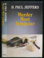 Murder most irregular