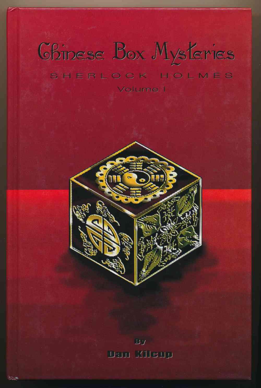 Chinese box mysteries : Sherlock Holmes, Volume 1