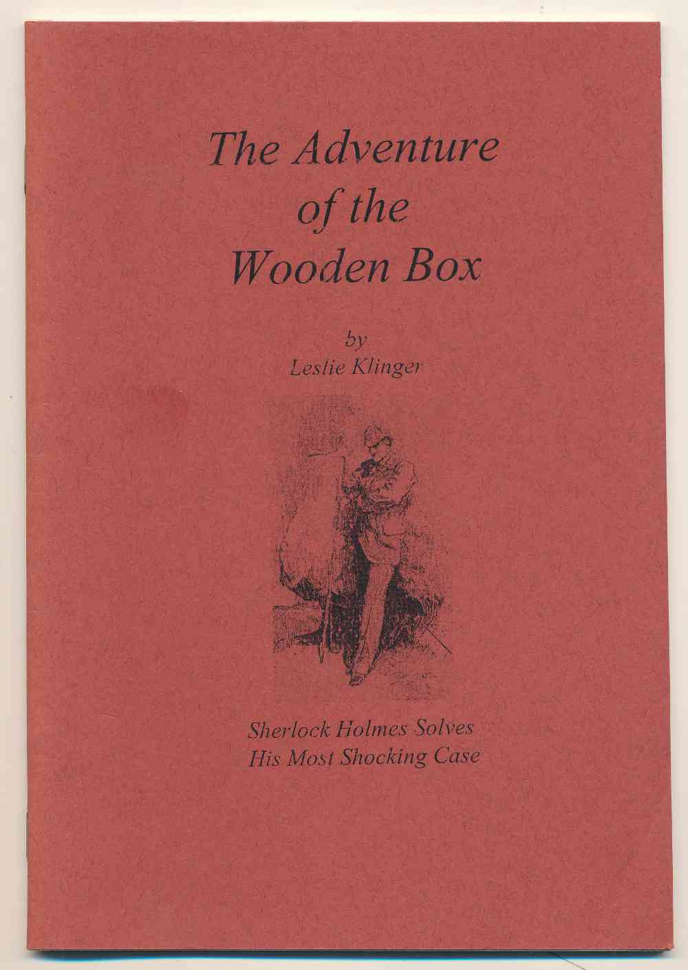 The adventure of the wooden box
