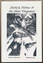 Sherlock Holmes and the silver vengeance