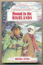 Hound in the highlands
