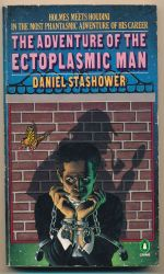 The adventure of the ectoplasmic man