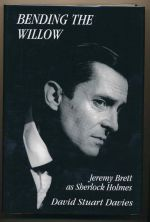 Bending the willow : Jeremy Brett as Sherlock Holmes