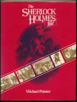 The Sherlock Holmes file
