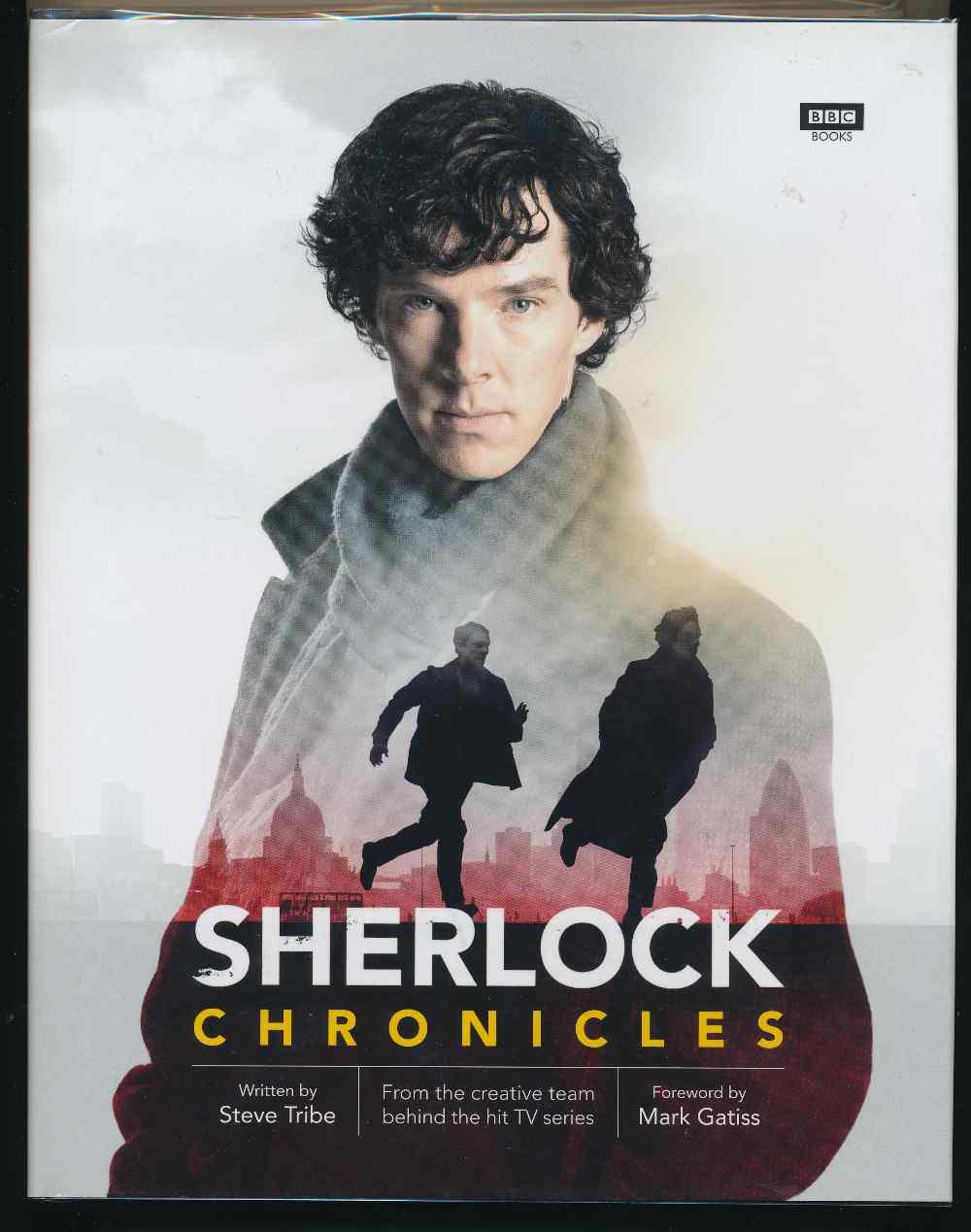 Sherlock chronicles