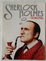 Sherlock Holmes : the brochure