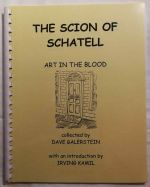 The scion of Schatell : art in the blood