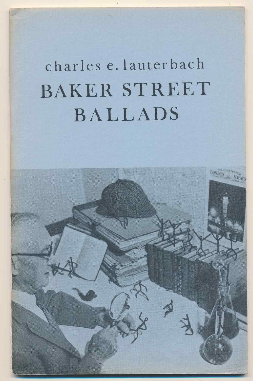 Baker Street ballads