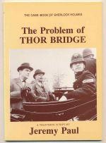 The problem of Thor Bridge : a television script
