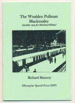 The Wealden Pullman Blackmailer : another case for Sherlock Holmes
