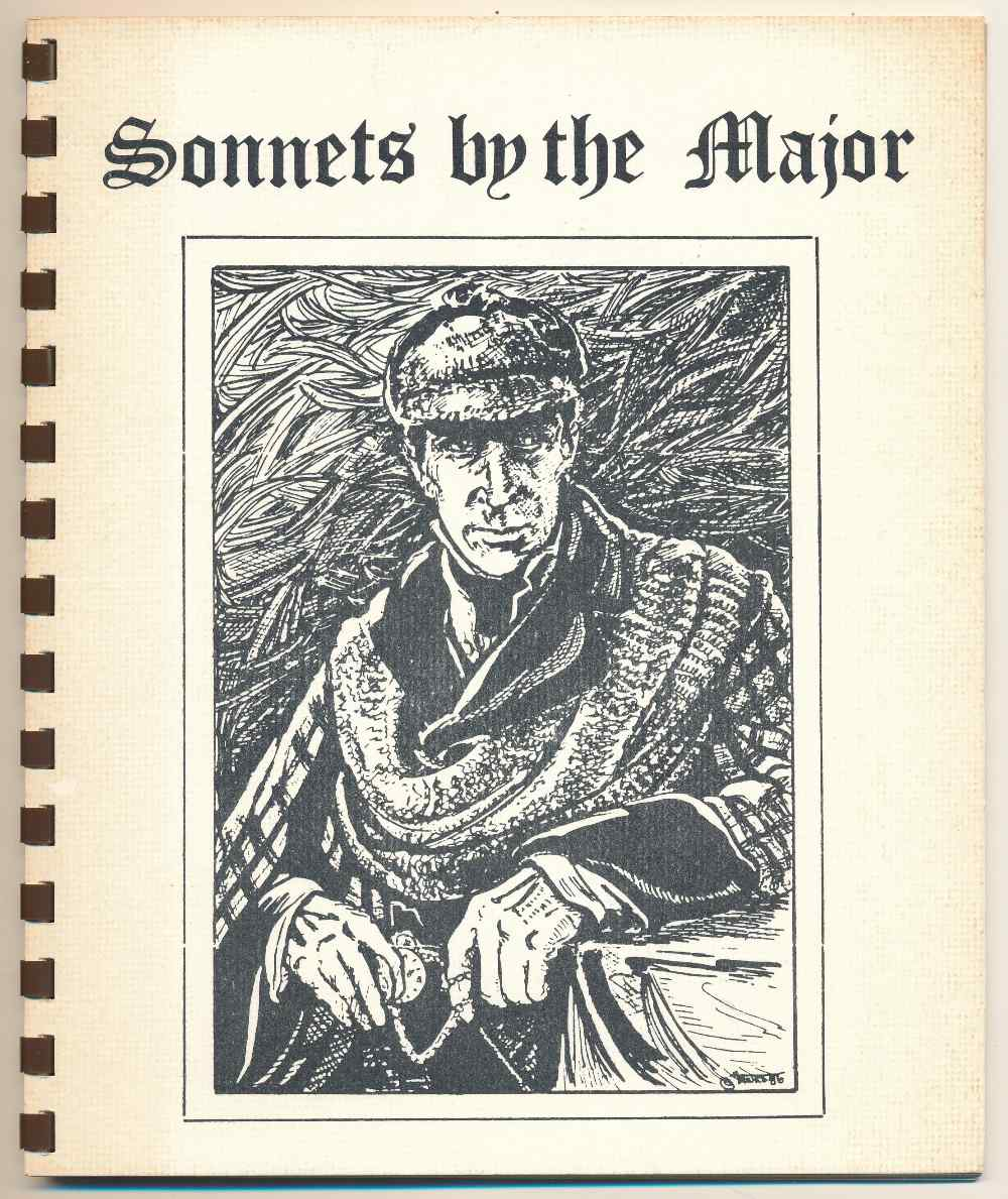 Sonnets by the major