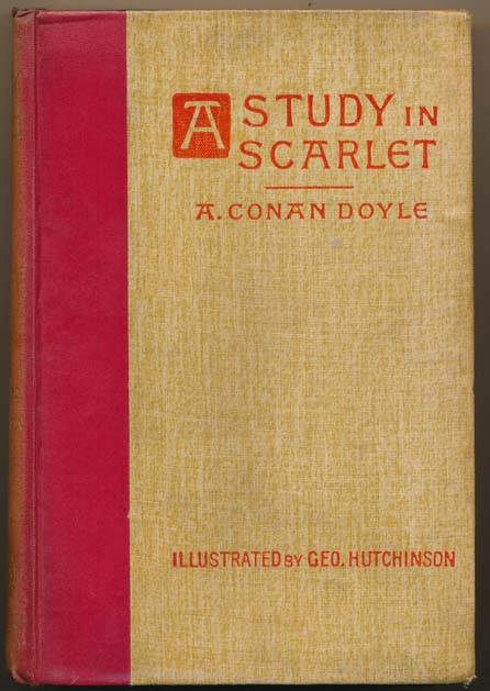 Forrester : Doyle's original writings