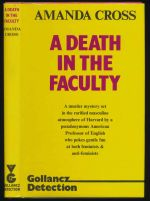 A death in the faculty