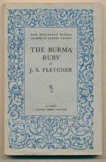 The Burma ruby