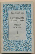 Gentleman-in-waiting