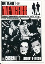 On Target : The Avengers