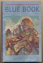 The Blue Book Magazine