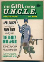 The Girl from U.N.C.L.E. Magazine