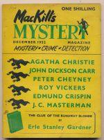 MacKill's Mystery Magazine