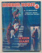 The Sexton Blake Library