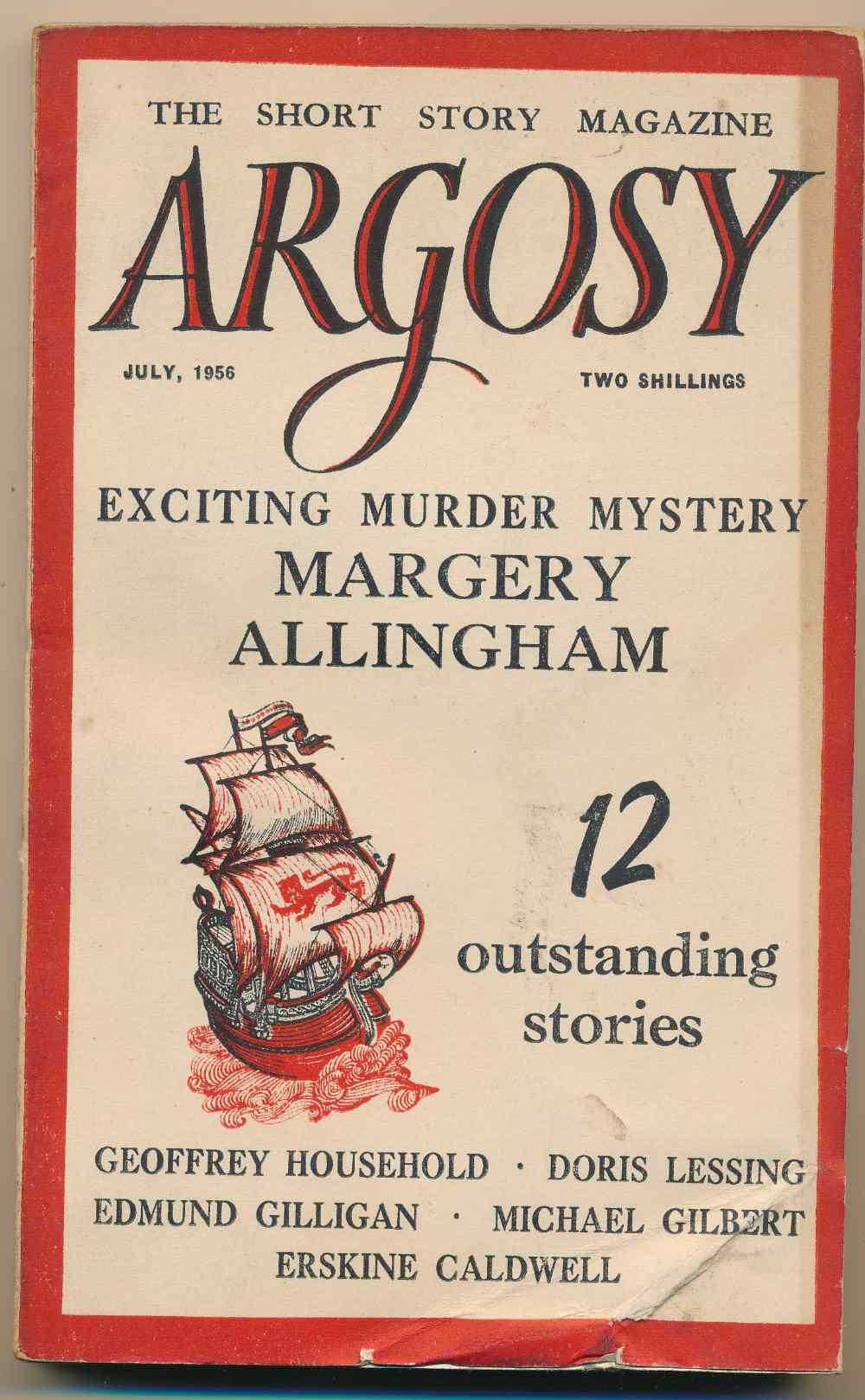 Argosy (UK)