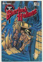 Cases of Sherlock Holmes