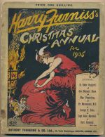 Harry Furniss's Christmas Annual