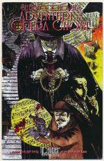 Sherlock Holmes : Adventure of the Opera Ghost