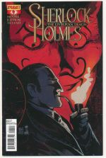 Sherlock Holmes : The Liverpool Demon