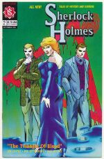 Sherlock Holmes Tales of Mystery and Suspense