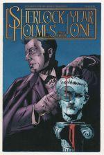Sherlock Holmes : Year One