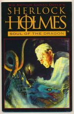 Sherlock Holmes : Soul of the Dragon