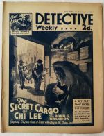 Detective Weekly