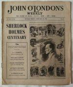 John O'London's Weekly