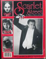 Scarlet Street : the Magazine of Mystery and Horror