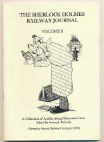 The Sherlock Holmes Railway Journal
