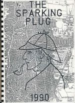The Sparking Plug 1990 : the collected papers of the Fratton Lodgers for 1990