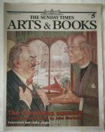 The Sunday Times Arts and Books