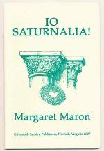 Io Saturnalia!